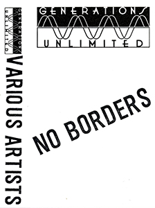 No Borders J Card